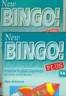 New Bingo! PLUS 1A Podręcznik z płytą CD