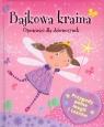 Bajkowa kraina Opowieści dla dziewczynek
