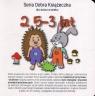 Seria Dobra Książeczka dla dzieci w wieku 2,5-3 lat