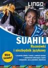 Suahili Rozmówki i niezbędnik językowy Mów śmiało! Akida Abdul