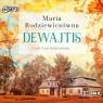 Dewajtis audiobook Maria Rodziewiczówna