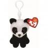 Maskotka brelok Beanie Babies: Bamboo - panda (36656)