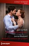 Dla czystej przyjemności Rozpakuj wreszcie ten prezent Rock Joanne, Maynard Janice