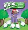 Biblia. Miniopowieści. Zagubiona owieczka Dawid, Jonasz