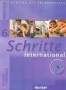 Schritte international 6 Podręcznik z ćwiczeniami + CD / Zeszyt maturalny XXL