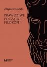 Prawdziwe początki filozofii Danek Zbigniew