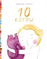 10 kotów