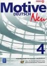 Motive – Deutsch Neu. Język niemiecki. Podręcznik. Część 4. Szkoły Jarząbek Alina, Koper Danuta