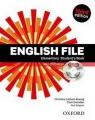 English File. Język angielski. Elementary Student's Book. Podręcznik dla praca zbiorowa