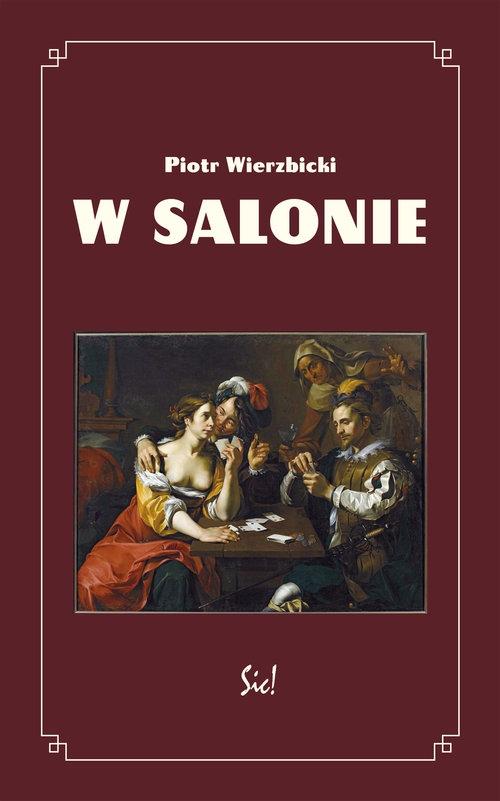 W salonie Wierzbicki Piotr