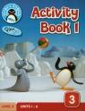 Pingu's English Activity Book 1 Level 3