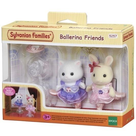 Przyjaciółki baleriny (5257)