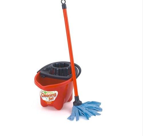 Wader Dolu Zestaw sprzątający z mopem