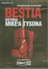 Bestia Historia Mike'a Tysona  (Audiobook)