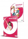 Global Stage 5 Language/Literacy Book + kod NAVIO