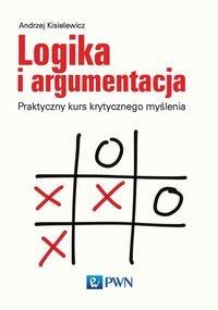 Logika i argumentacja Kisielewicz Andrzej