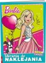 Barbie Ubrania do naklejania