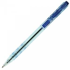 Długopis Cristal, wkład niebieski, 0,7 mm