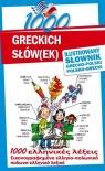 1000 greckich słów(ek) Ilustrowany słownik polsko-grecki grecko-polski Kłys Anna