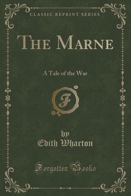 The Marne Wharton Edith