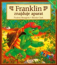 Franklin znajduje aparat Bourgeois Paulette, Clark Brenda