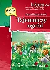 Tajemniczy ogród (Uszkodzona okładka) Burnett Frances Hodgson