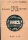 Referaty Seminariów Antropologicznych 1990-2000