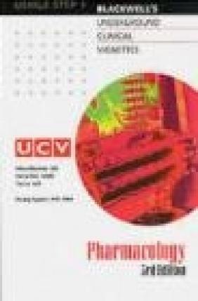 UCV Step 1 Pahrmacology Hoang Nguyen, Vishal Pall, Tao Le