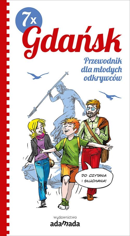 7 x Gdańsk Małkowski Tomasz