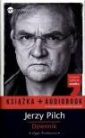 Dzienik (Pakiet: książka + audiobook) Jerzy Pilch