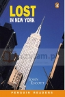 Pen. Lost in New York NE (2) OOP John Escott