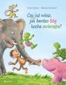 Czy już wiesz jak bardzo Bóg kocha zwierzęta? Hubner Franz, Humbach Markus