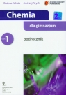 Chemia dla gimnazjum. Podręcznik. Część 1