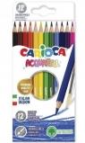 Kredki Carioca Acquarell 12 kol. (42857)