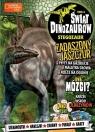 Świat Dinozaurów 4 Stegozaur