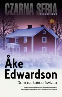 Dom na końcu świata Edwardson Ake