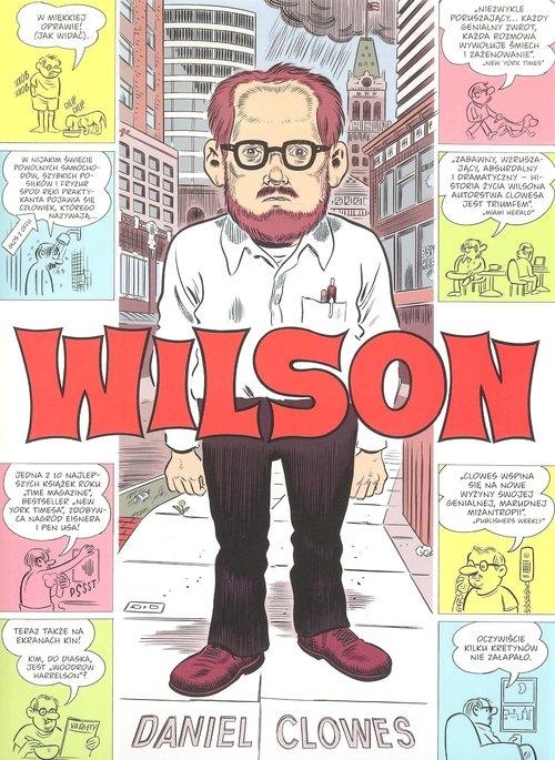 Wilson Clowes Daniel