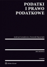 Podatki i prawo podatkowe (Uszkodzona okładka) Gomułowicz Andrzej, Mączyński Dominik