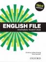 English File. Język angielski. Intermediate Student's Book + online skills. Christina Latham-Koenig, Clive Oxenden