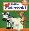 Dzikie zwierzaki Biblioteka maluszka