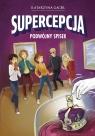 Supercepcja. Podwójny spisek