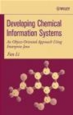 Developing Chemical Information Systems