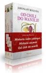 Historia roślin jadalnych/Od chili do wanilii/Historia używek Pakiet Jarosław Molenda