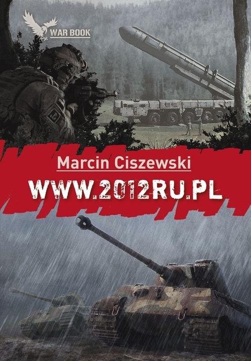WWW.2012RU.PL Ciszewski Marcin