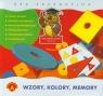 Wzory kolory memory (0457)