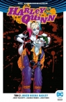 Harley Quinn Tom 2 Joker kocha Harley