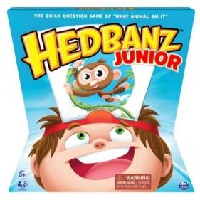 Hedbanz Junior: Kim jestem? (6060916)