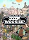 Star Wars. Gdzie jest Wookiee?