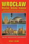 Wrocław - atlas, 1:20 000