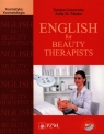 English for Beauty Therapists